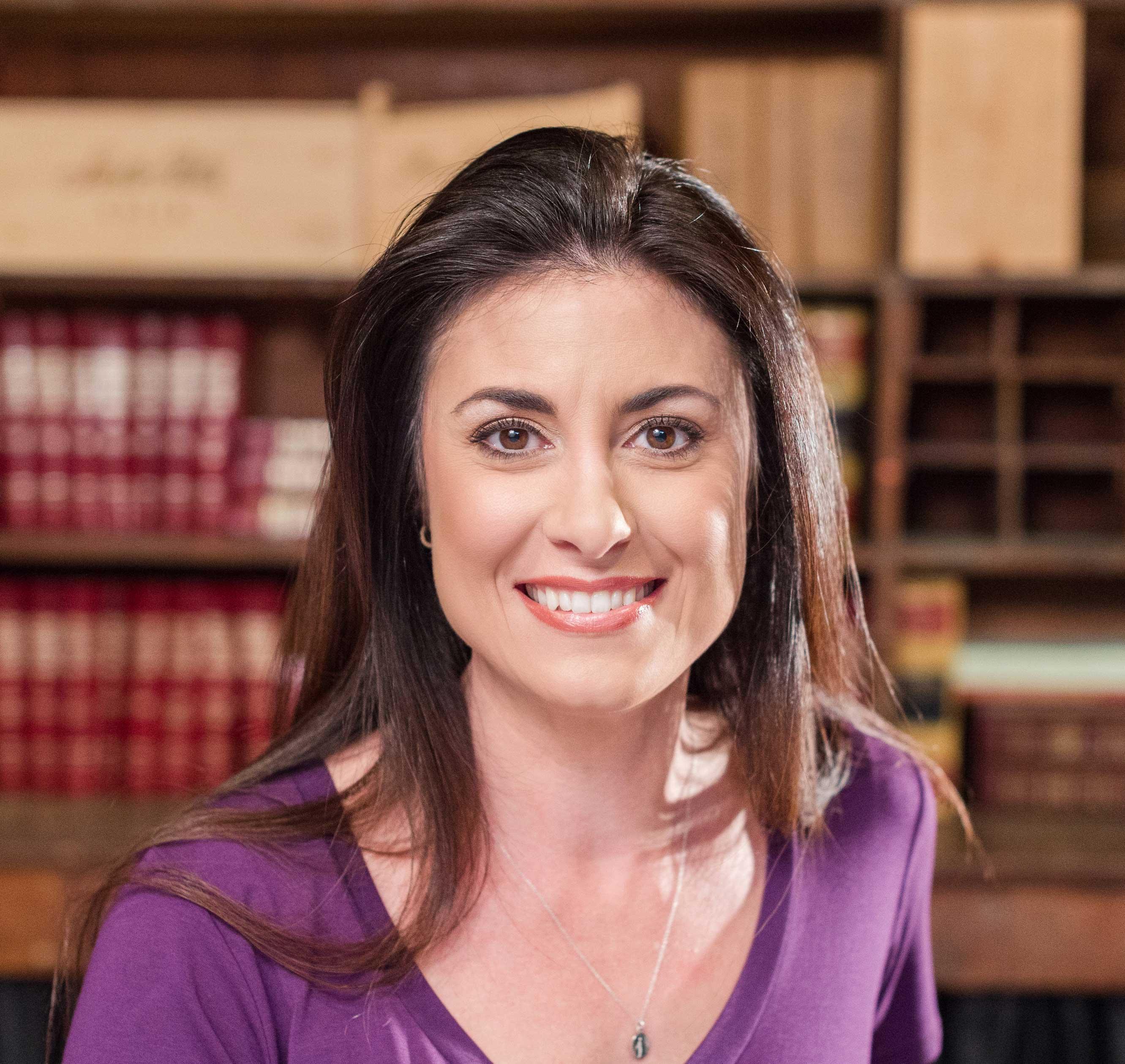 Salena Harrison